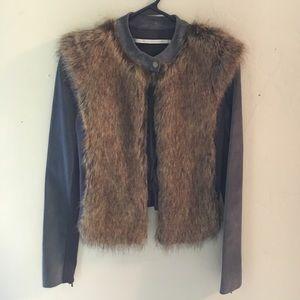 Cynthia Vincent jacket